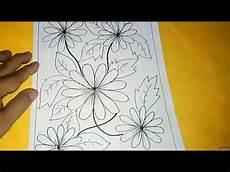 Gambar Batik Quot Bunga Ornamen Quot 15