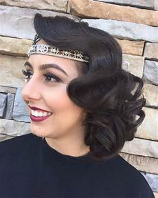 Hairstyle Of The 20s