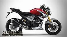 Biaya Modifikasi New Megapro Fighter by Konsep Modifikasi Honda New Megapro Fi More
