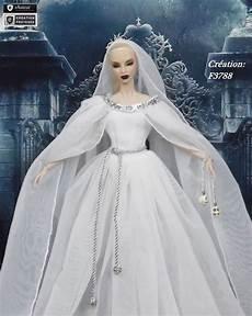 Robe Quot Le Fant 244 Me De La Dame Blanche Quot V 234 Tement