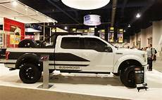 2015 f150 sema bushwacker truck possible things to do to