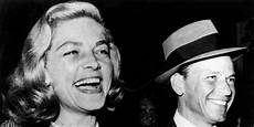 lauren bacall dead how hollywood icon was first person to use phrase rat pack and who really