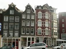 Haus Kaufen Amsterdam - free photo amsterdam row of houses free image on