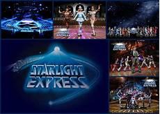 Starlight Express Gutschein - ticket store ihre event boutique starlight express gutschein
