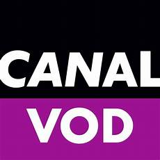 canal vod accueil