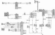 volvo v70 2002 wiring diagrams instrumentation carknowledge