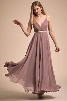 kleidung für hochzeitsgäste dress violet grey in bridesmaids bridal bhldn