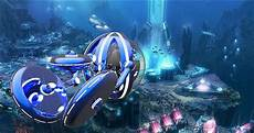 sg future vehicles underwater free 3d stl cgtrader com