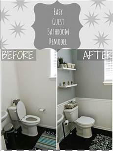 simple diy bathroom remodel with our best denver lifestyle blog