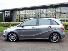 Used 2017 Mercedes B Class B 180 D Amg Line Executive