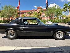 1967 Pro Street Mustang GT  Classic Ford For