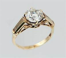 15 inspirations of victorian engagement rings