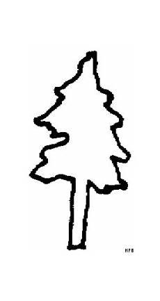 Malvorlagen Gratis Tannenbaum Tannenbaum 2 Ausmalbild Malvorlage Blumen