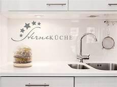 wandtattoos küche esszimmer wandtattoo sternek 252 che kitchen glasbilder k 252 che