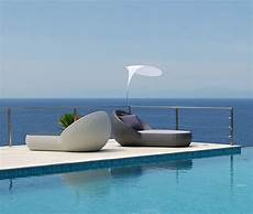 Relaxing Chaise Lounge Circle By Lebello