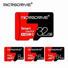 Microdata 32gb Micro Memory Card With by Microdata Micro Sd Card Tf Card 4gb 8gb 16gb 32gb 64gb