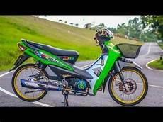 Modifikasi Supra Fit X by Modifikasi Honda Supra X Supra Fit Supra 125 Part 4