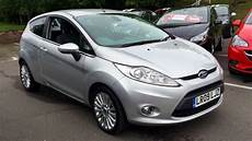 ford 1 4 tdci 2009 ford 1 4 tdci titanium 3dr manual diesel hatchback in southton hshire gumtree