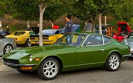 1000  Images About Datsun/Nissan On Pinterest Nissan