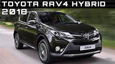 2018 toyota rav4 hybrid review rendered price specs