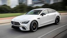 amg mercedes 2020 2020 mercedes amg gt 53 four door pricing announced autoblog