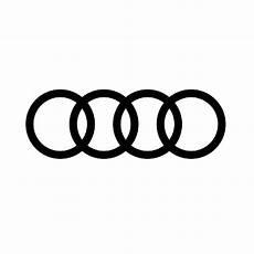 Audi Logo New Corporate Design Audi Mediacenter