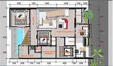 Desain Rumah Minimalis Modern Ukuran 10x20 Jual Bata Ekspos