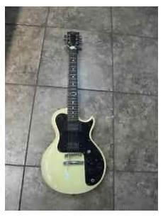 craigslist guitar for sale craigslist vintage guitar hunt gibson sonex 180 at lancaster ca area pawn shop for 350