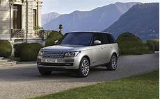 land rover launches quot reborn quot program for range rover