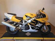 Buy 1999 Honda CBR900RR Sportbike On 2040motos