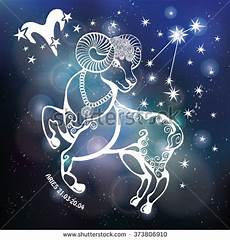 Sternzeichen Widder Frau - aries zodiac sign aries horoscope constellationstars