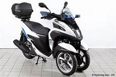 moto 3 roue un scooter 3 roues yamaha tricity sp 233 cial 224