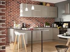 brique pour mur plaquettes de parement et briques solution tendance pour