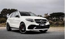 Mercedes Amg Gle Amg W166 Specs Photos 2015 2016