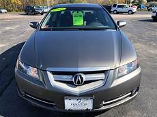 used 2008 acura tl nav sedan for sale 8 700 executive auto sales stock 1780