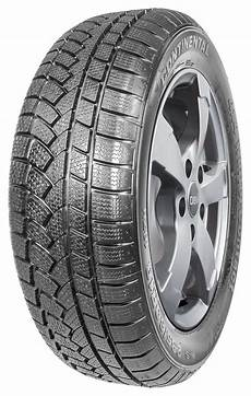 continental winter contact 235 65r17 104h bush tyres