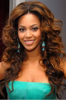 Beyonce Hairstyle