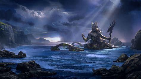 Greek Mythology Wallpaper