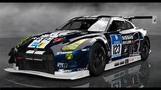 Gran Turismo Sport Ps4 La Nissan Gt R Nismo Gt3