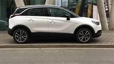 Opel Crossland X Jetzt Hat Opel Ein Cuv Im Angebot