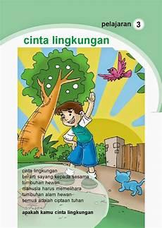 Gambar Pembelajaran 6 Tema 3 Subtema Ayo Cintai Lingkungan