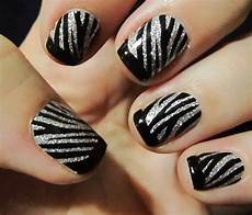 22 zebra nail art designs ideas design trends