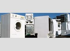 White Goods Collection, Removal and Disposal in Bournemouth