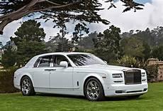 Rolls Royce Phantom Specs Photos 2003 2004 2005