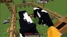 Minecraft Pferde Z 252 Chten Und Vermehren