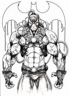 Bane Batman Coloring Pages Awesome Picture Of Bane Batman Coloring Pages Best Place