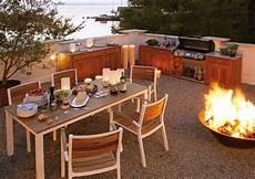 outdoor küche gemauert au 223 enk 252 che genussvoll drau 223 en kochen sch 214 ner wohnen