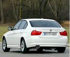 2010 Bmw 320d Efficientdynamics E90 Car Specifications