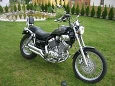 umgebautes motorrad yamaha xv 535 dx virago alex137