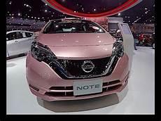 New 2017 Hatchback Nissan Note 2018